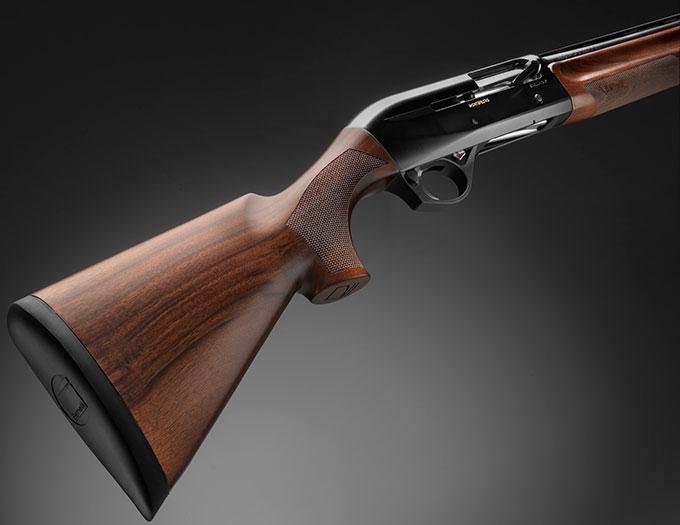Benelli compact cal 12 e 20 for Costo della costruzione del fucile da caccia
