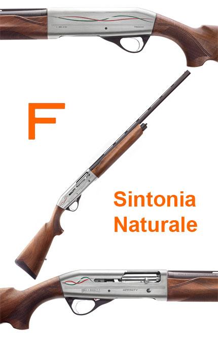 Il franchi affinity cal 20 fucile da caccia for Costo della costruzione del fucile da caccia
