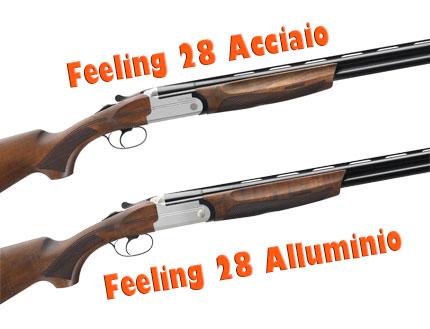 franchi affinty fucile da caccia