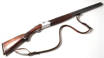 Sinergia tra fucile da caccia e cartuccia for Costo della costruzione del fucile da caccia