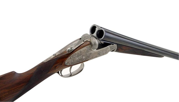 Il temperamento del fucile da caccia for Costo della costruzione del fucile da caccia